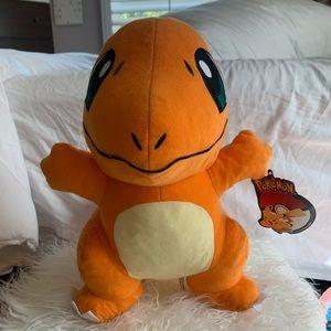 "Pokémon Charmander 12"""